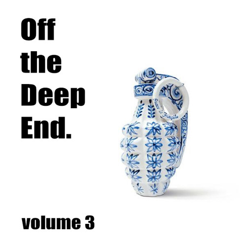 Off the Deep End Vol 3