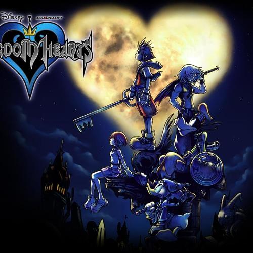 Yoko Shimomura - Kingdom Hearts (The Monkey The Penguin Remix)
