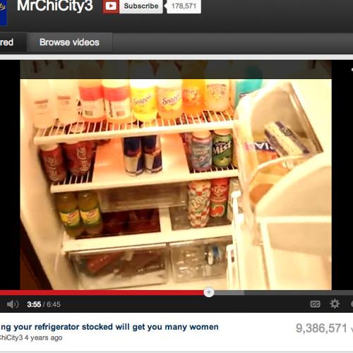 Snacks On Snacks! - Vibonacci ft Mr.ChiCity (BEAUXTECH's Get$GetPaid Phony FreeMix)