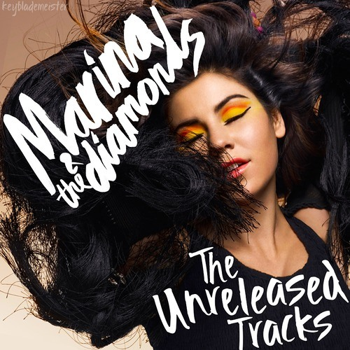 Miss Y - Marina And The Diamonds