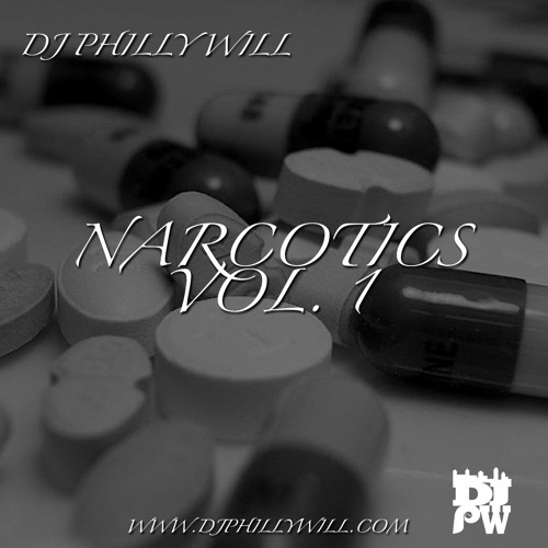 Narcotics Vol. 1 (Club/House Mix)