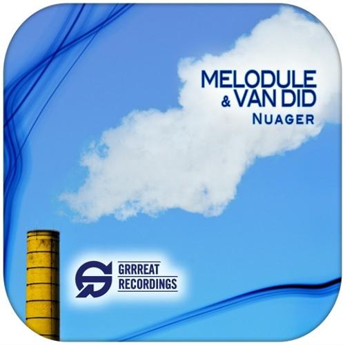 melodule & van did - lunarni (aebeloe remix)