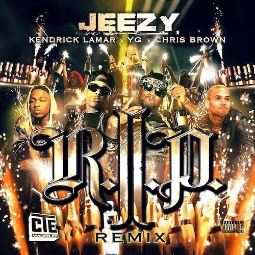 Rita ora feat. Tinie tempah & drake r. I. P. (remix) free.