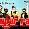 Fly- Sugar Ray (Glitch Remix)