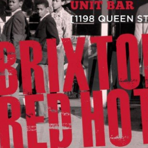 BRIXTON RED HOT - OCTOBER 2012 - Free Download
