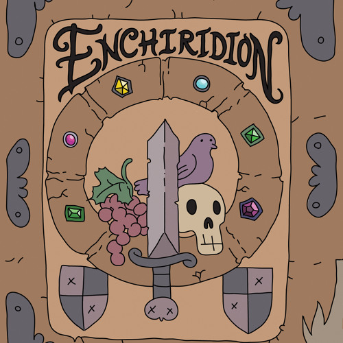 Enchiridion (Preview)