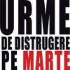 Urme de distrugere pe Marte @ Dimineata Crossover / Radio Romania Cultural