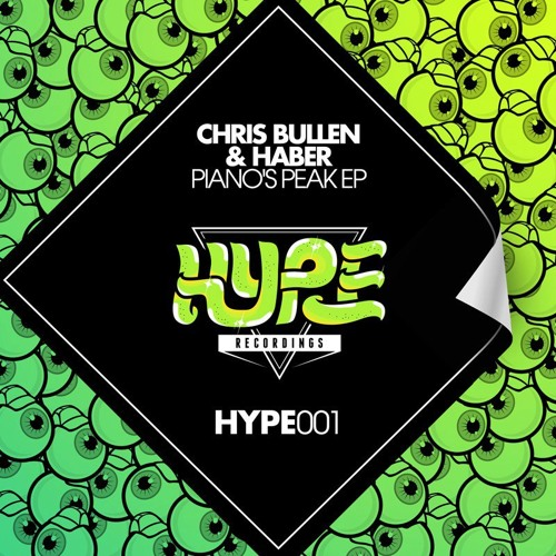 Chris Bullen & Haber - Pianos Peak (Matt Watkins Remix) [Hype Recordings] OUT NOW!