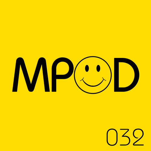 MJAZZ MPOD 032 - Justice/Metro - In The Beginning