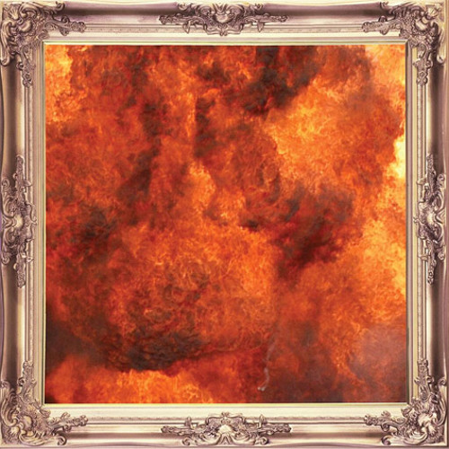KiD CuDi - 13 - Brothers (feat. King Chip & A$AP Rocky)