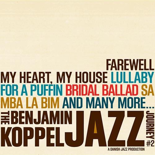 01 Farewell My Heart, My House