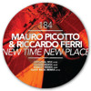 Mauro Picotto - New Time New Place (Egbert remix)