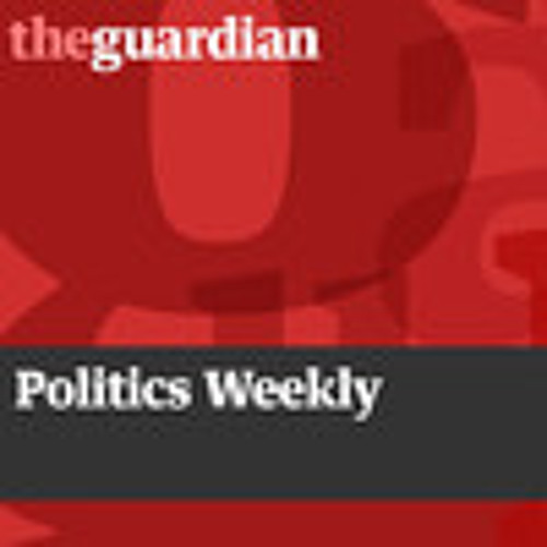Politics Weekly offer: The Guardian Audio Edition