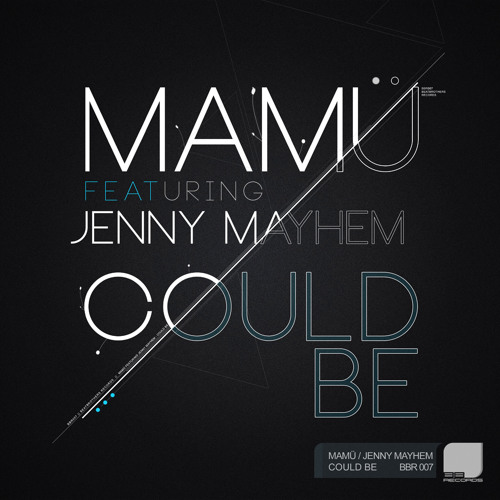MaMü feat. Jenny Mayhem - Could Be (Panik Pop Remix)