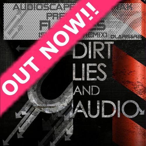 Audioscape & Niki Mak Pres.WNM - Flashes (SV Digital Remix) Out Now!