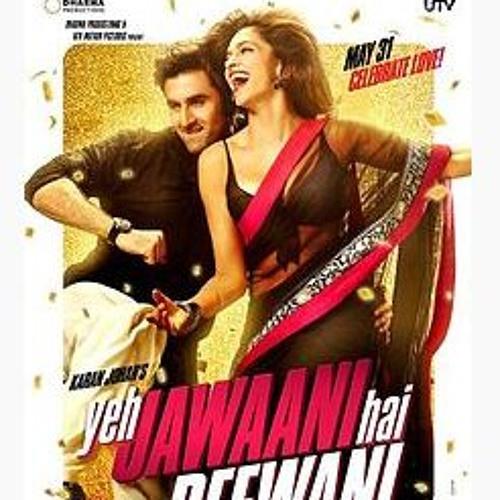 Badtameez Dil Yeh Jawaani Hai Deewani Full Song