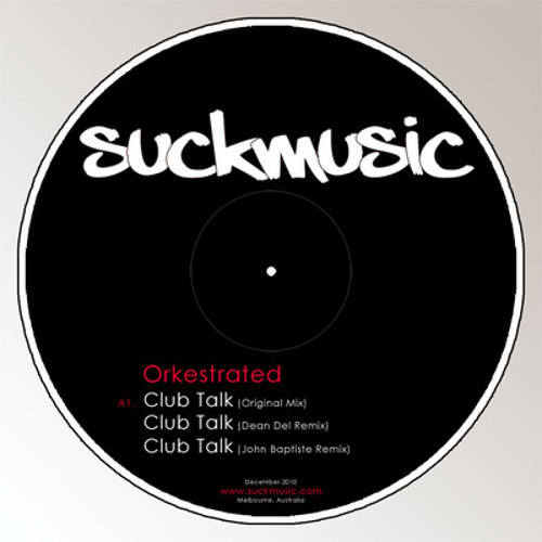 Orkestrated - Club Talk (Christian Revelino & Johnny Canik Intro Mix)