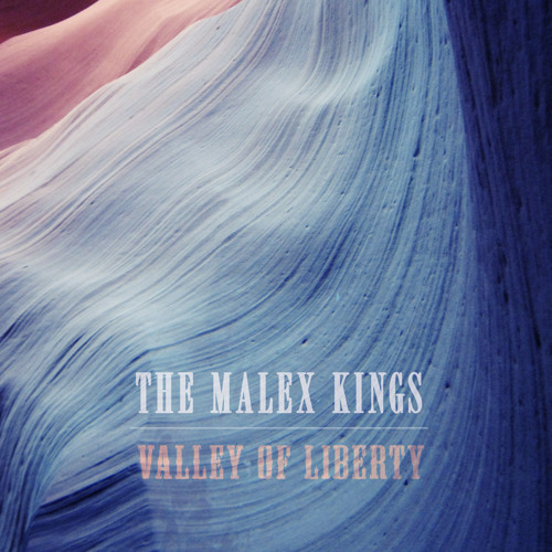 Valley of liberty