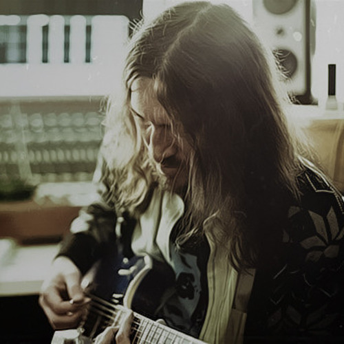 John Frusciante - Wayne