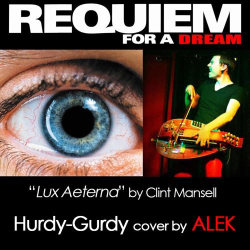 Requiem for a dream / Hurdy-Gurdy cover