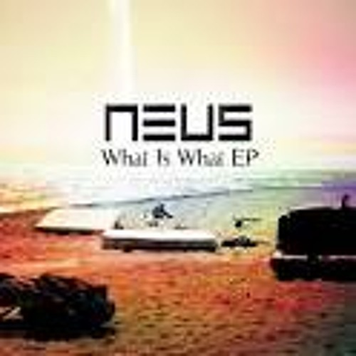 Neus-What Is What (Brian S's Pretentious Remix)
