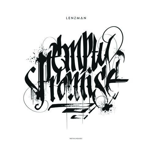 Meta 006 - Lenzman 'Broken Dreams (Makoto remix)' - buy now