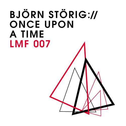 Björn Störig - Once Upon a Time