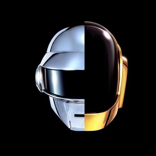 Daft Punk - Get Lucky (Karim Haas Remix)