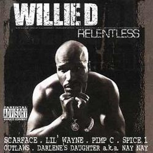 Willie D - It Ain't Easy