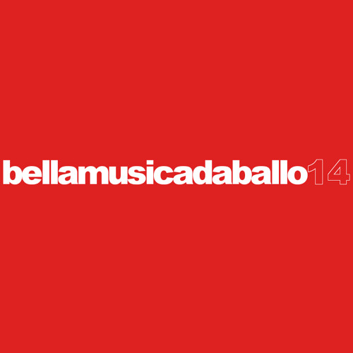 "Rudeejay presents ""bella musica da ballo 14"""