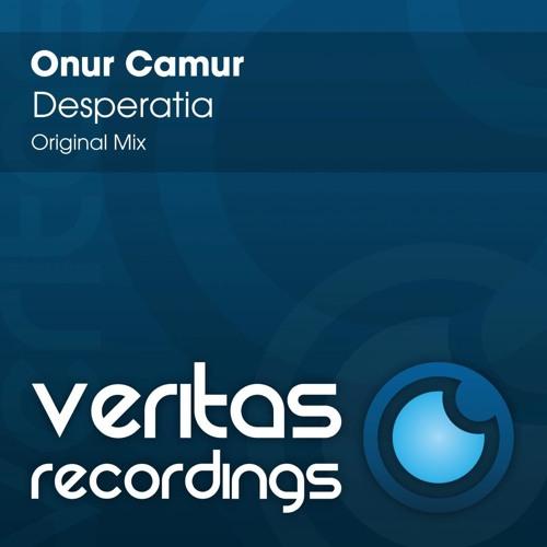Onur Camur - Desperatia (Original Mix - Cut From Random X - Fly Warp Live 008)