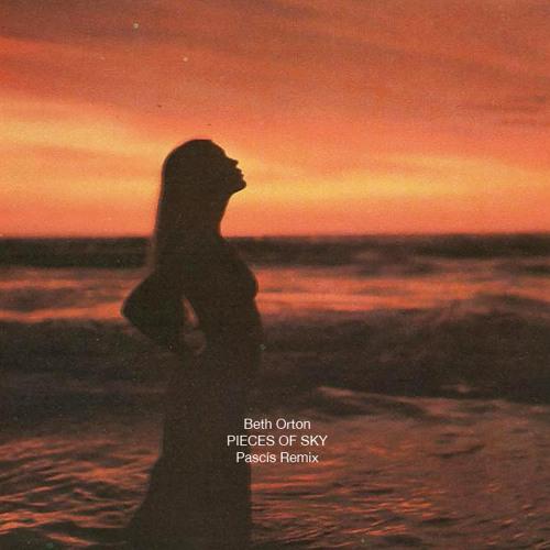 Beth Orton - Pieces Of Sky (Pascís Remix)
