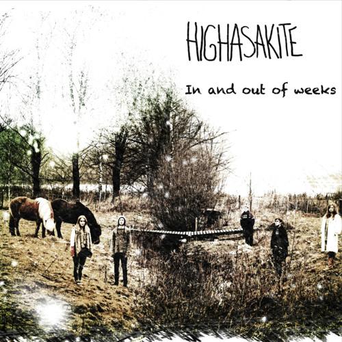 Highasakite - Indian Summer