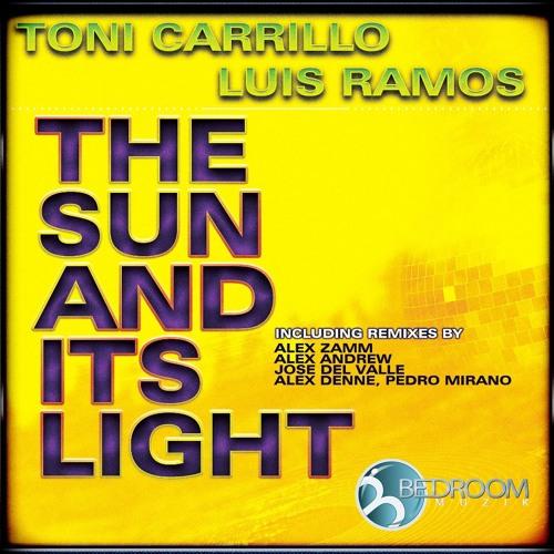 Toni Carrillo, Luis Ramos - The Sun And Its Light (Alex Denne, Pedro Mirano Remix) [Bedroom Muzik]