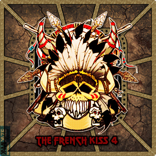 Kamikaz Cross Fader - The French Kiss 4 - Antitrash / Bacon Groovy