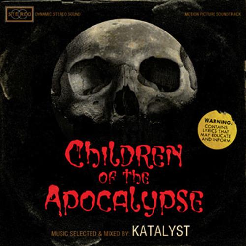 Children Of The Apocalypse Mixtape