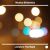 MB003 - Lonely is the Night: extracts