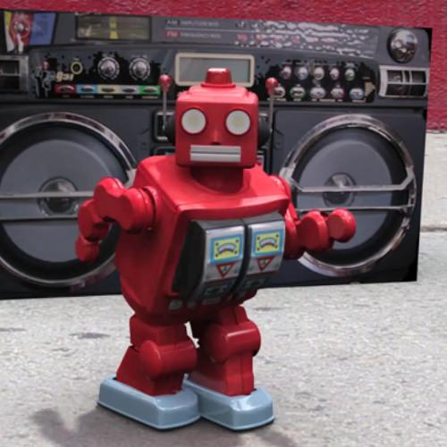 Rudebot - (extract)