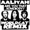 Aaliyah - Are You That Somebody? (WorldCAT Remix)
