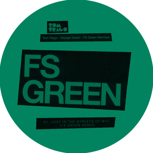 Voyage Direct (FS Green rmx)