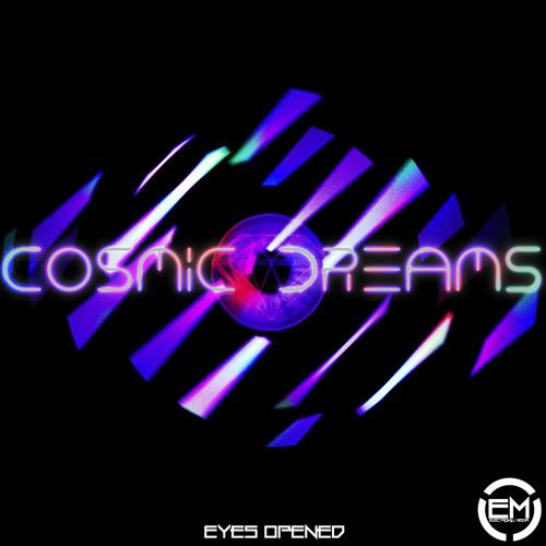 Cosmic Dreams - DNA
