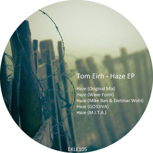 Tom Eirh - Haze (Wave Form remix)