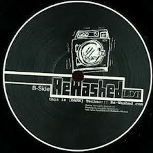 "Witt & Halm - Merciless Trashing (Wave Form remix) 12"" Vinyl"