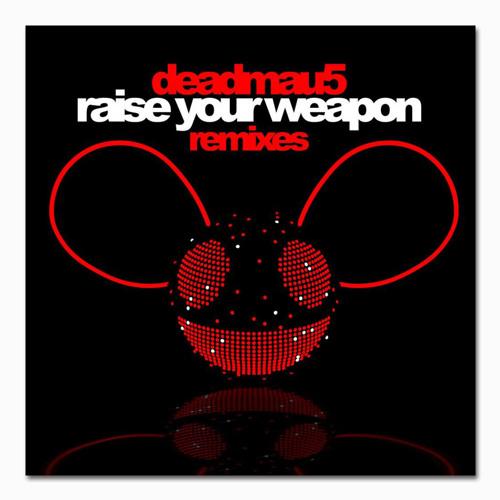 Deadmau5 - raise your weapons (Kōsen remix)