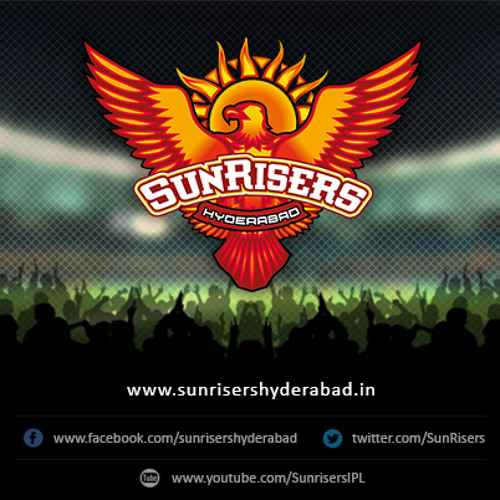 Official SunRisers Hyderabad Anthem (Tamil)