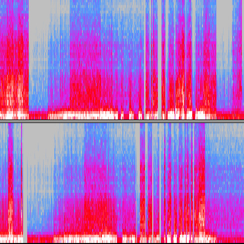 volume study in nonary/binary notation