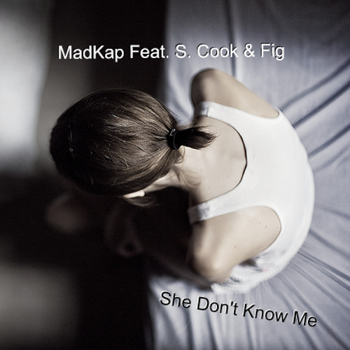 She Don't Know Me - MadKap The Writer Feat S. Cook & Fig