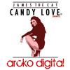 James the Cat - Blue Royal (Original) CANDY LOVE EP