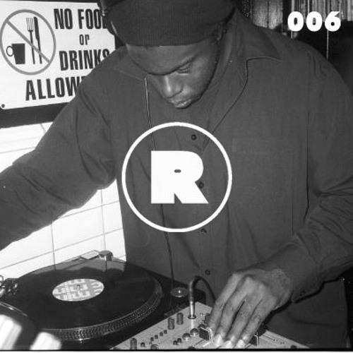 REKIDS RADIO SHOW 006 - FRED P
