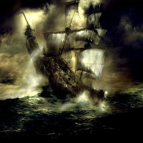 Hans Zimmer - Davy Jones (Anton Kemmeren Interpretation)
